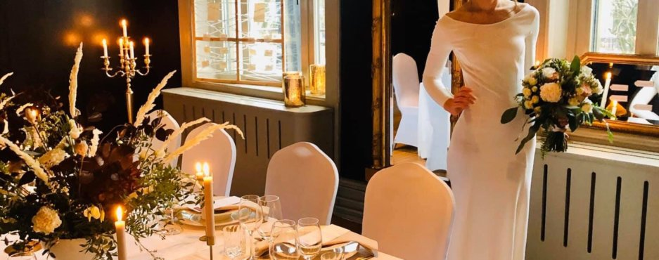 La Venue – We Do Bröllopsevent