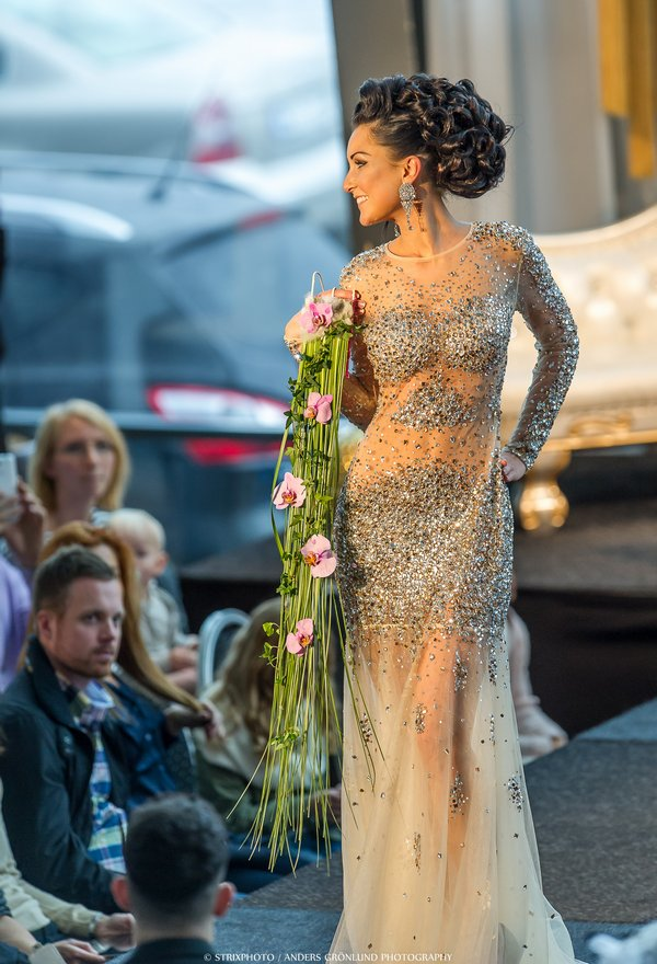 Bride of Culture